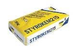 Клей для пенопласта Кема Стирокем 215 (Kema Styrokem) мешок по 25 кг