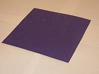 Структурная пленка Алмазная крошка фиолетовая