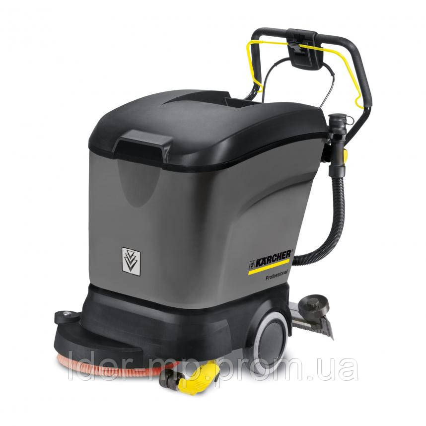 Поломойная машина Karcher BD 40/25 C ECO Ep
