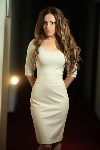 Платья женские/короткие