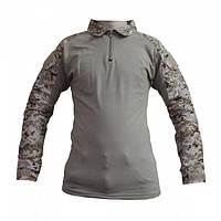 Рубашка тактическая Army Uniform Desert Marpat, фото 1