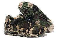 Кроссовки Мужские Nike Air Max 90 VT Camouflage