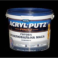 Шпаклевка Акрил-Путц (1,5 кг)