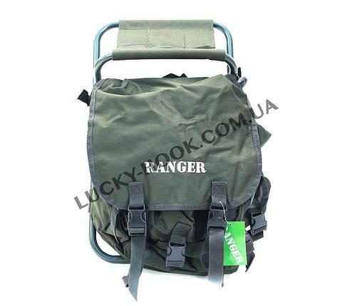 Стул-рюкзак Ranger FS 93112-1  , фото 2