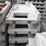 Плита балконная железобетонная УКБ 21-5к (2190 х 1370 х 150 мм), фото 2