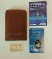 Мини-нейтрализатор для мобильного телефона «Гамма-7. Н-РТ»