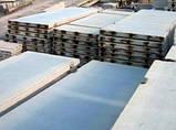 Дорожная железобетонная плита ПДС 3x1,5x0,16 (3000 х 1500 х 160 мм), фото 4