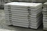 Дорожная железобетонная плита ПДС 3x1,5x0,16 (3000 х 1500 х 160 мм), фото 5