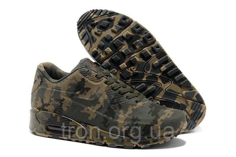 ebf3ebc6 Кроссовки Мужские Nike Air Max 90 VT Camouflage Military - Tron в Харькове
