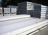 Багатопустотна плита перекриття ЖБ (ширина 1 м) ПК 17-10-8 (1680 х 990 х 220 мм), фото 2