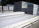 Многопустотная плита перекрытия ЖБ (ширина 1 м) ПК 73-10-8 (7280 х 990 х 220 мм), фото 2