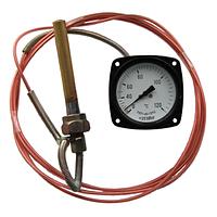 Термометры промышленные