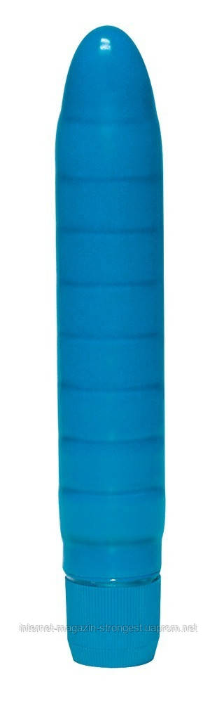 Вибратор Soft Wave, 18 см