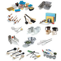 Кухонные аксессуары и принадлежности