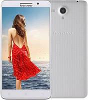 Красивый телефон Lenovo a616, 2 sim-карты. Качественный смартфон. Мобильный на гарантии. Код: КЕ3