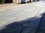 Плита прямоугольная тротуарная 6п8 (1000 х 500 х 60 мм), фото 2