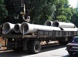 Труба железобетонная ТБ 100.50-2  Диаметр 1000 мм, фото 2