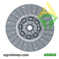Диск сцепления (на пружинах) МТЗ-80 70-1601130