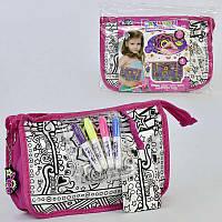 Набор для творчества Раскрась сумку в коробке SKL11-184789