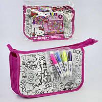 Набор для творчества Раскрась сумку в коробке SKL11-184791