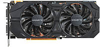 Gigabyte GeForce GTX 960 WindForce OC 4GB (GV-N960WF2OC-4GD), фото 1