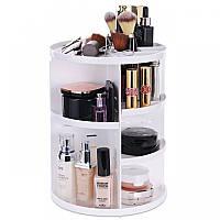 Органайзер для косметики 360 Rotation Cosmetic Organizer - 226279