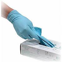 Перчатки нитриловые 100 шт., размер M