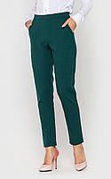 Женские классические укороченные брюки в разных цветах