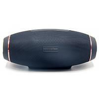 Портативная беспроводная Bluetooth колонка Hopestar H20 , 31W (Синяя) Original