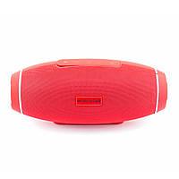 Портативная беспроводная Bluetooth колонка Hopestar H20, 31W (Красная) Original