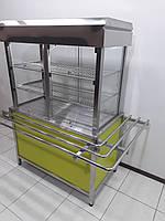 Витрина холодильная кондитерская 1200х700х1800, фото 1