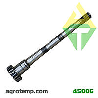 Вал силовой передачи МТЗ-80 70-1721113