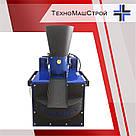 Гранулятор комбикормов пеллет ОГП-150, фото 5