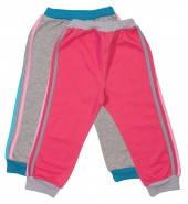 Трикотажные штаны для девочки Olya (1-2 года)