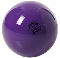 Мяч для гимнастики фиолетовый