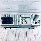 "Автомагнітола з екраном 1din Pioneer 4""дюйма Блютуз \ USB \ micro SD, фото 4"