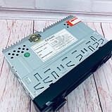 "Автомагнітола з екраном 1din Pioneer 4""дюйма Блютуз \ USB \ micro SD, фото 6"