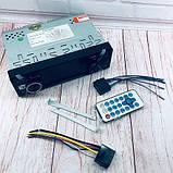 "Автомагнітола з екраном 1din Pioneer 4""дюйма Блютуз \ USB \ micro SD, фото 5"