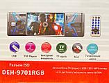 "Автомагнитола с экраном 1din Pioneer 4""дюйма Блютуз \ USB \ micro SD, фото 7"