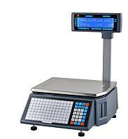 Весы RLS1000 с печатью этикеток ( VN7 ВН7 )