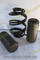 Усилители в пружины пневмо ланос lanos сенс sens ваз 2101-2107 нива Авео, Chevrolet Aveo, фото 1