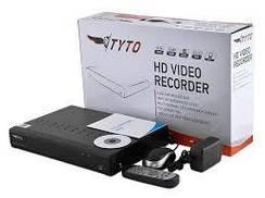 IP-видеорегистраторы Tyto