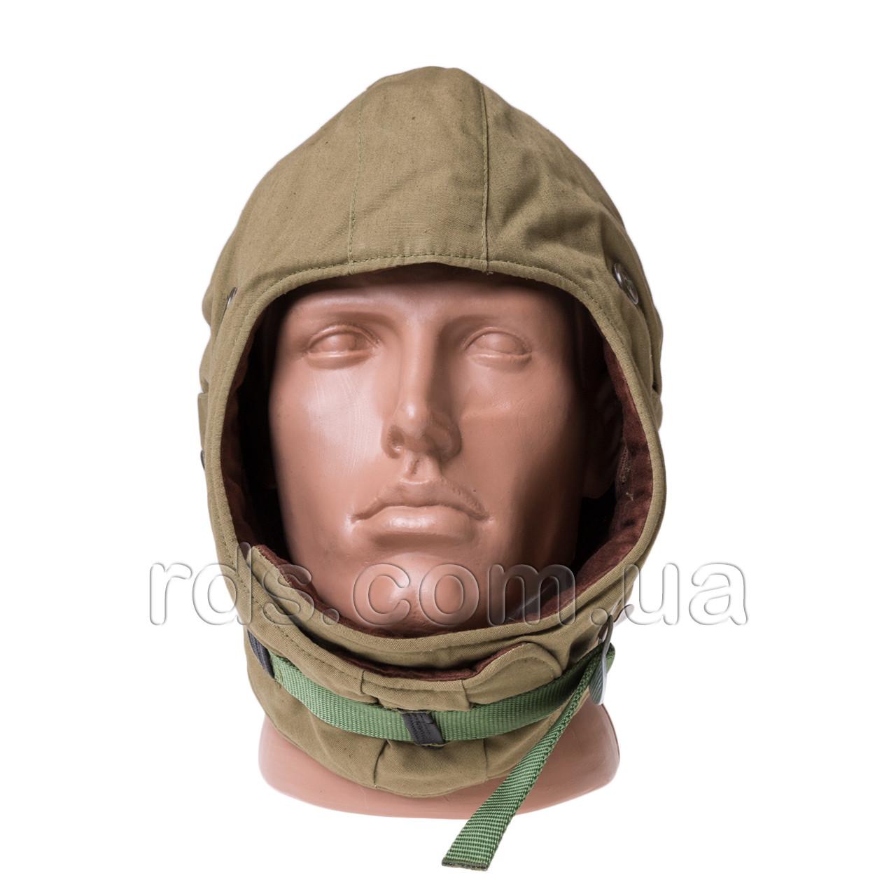 Шлем прыжковый десантный