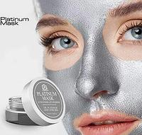Platinum Mask (Платинум Маск) омолаживающая маска, фото 1