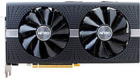 Sapphire Radeon RX 580 Nitro+ 4GB (11265-31), фото 1