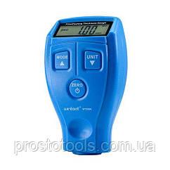 Толщиномер ЛКП Fe\nFe (0~1800 мкм) Wintact WT200A