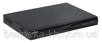16-канальный IP видеорегистратор Hikvision DS-7616NI-Q1