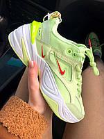 Женские кроссовки в стиле Nike M2K Tekno, фото 1