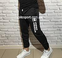 Мужские спортивные штаны Under Armour Black Star, фото 1