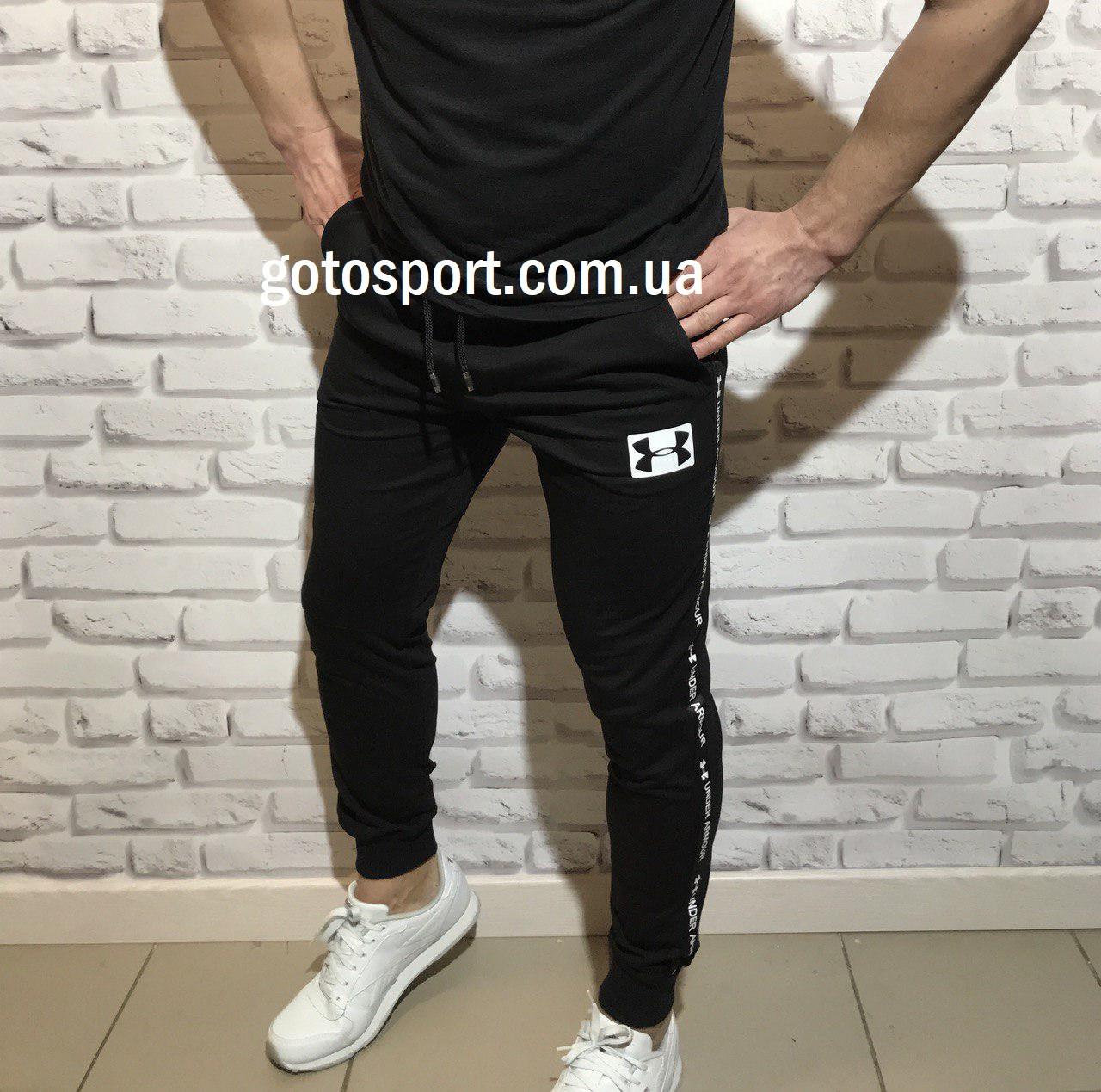 Мужские спортивные штаны Under Armour Band